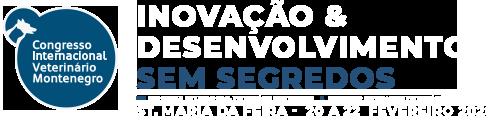 XVI CONGRESSO INTERNACIONAL VETERINÁRIO MONTENEGRO