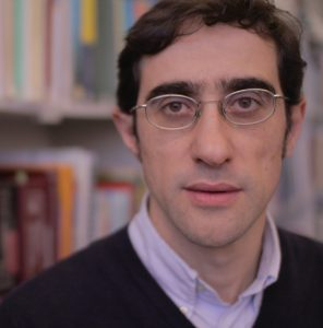 Manuel Magalhães Sant'Ana